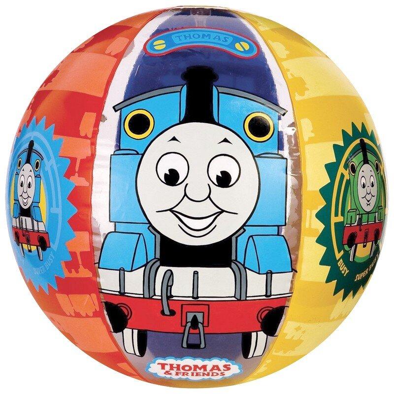 """Пляжный мяч для детей """"Томас"""" 61 см. INTEX 58057 в Кемерово"""