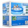 Бассейн надувной с подогревом INTEX Easy Set 28122P28684 в Кемерово