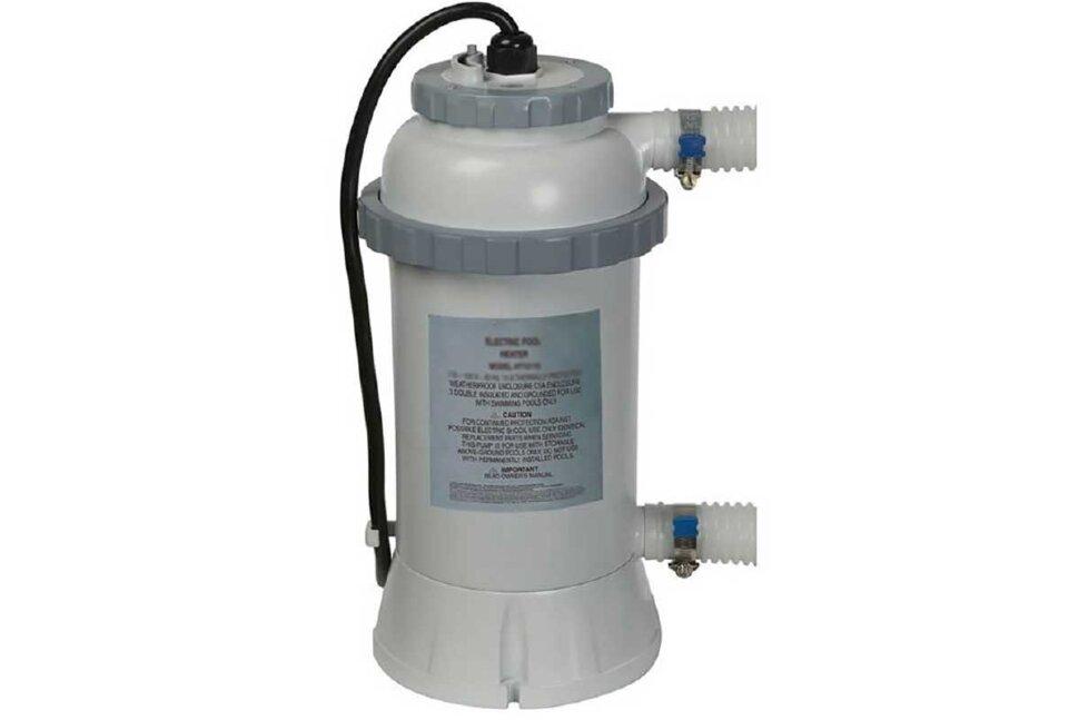 """Проточный водонагреватель для бассейна INTEX """"Heater"""" 28684 в Тюмени"""