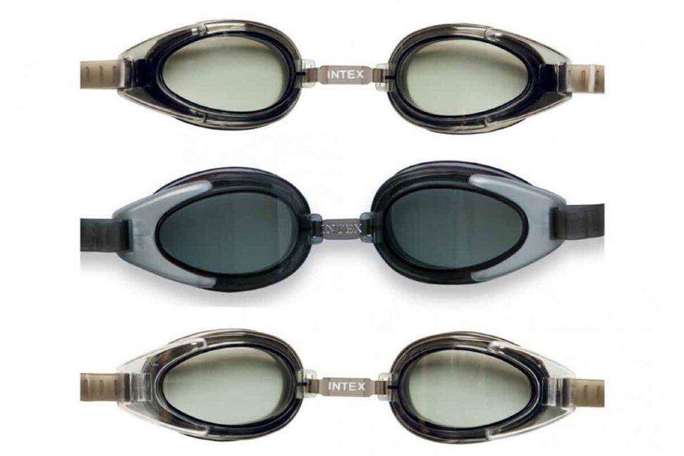Очки для плавания INTEX 55685 в Казани