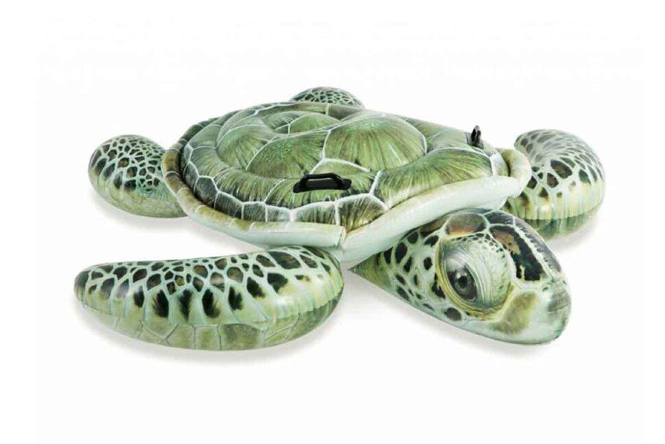 """Надувная игрушка """"Морская черепаха"""" INTEX 57555 в Екатеринбурге"""