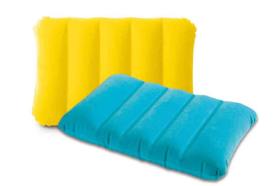 Детская надувная подушка INTEX 68676