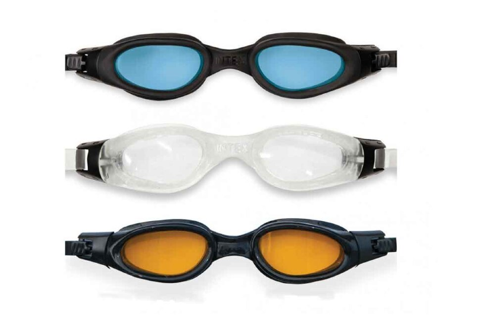 Очки для плавания INTEX 55692 В Красноярске