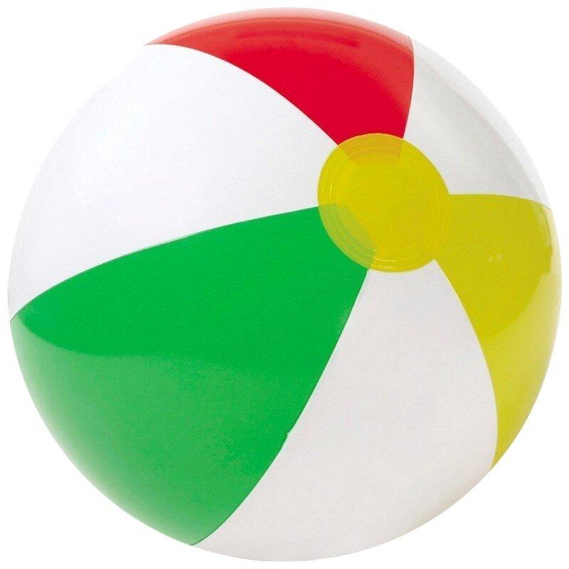 Надувной мяч для бассейна 41 см. INTEX 59010 в Москве
