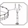 Соединительный штифт для каркасных бассейнов INTEX 12136 в Калуге