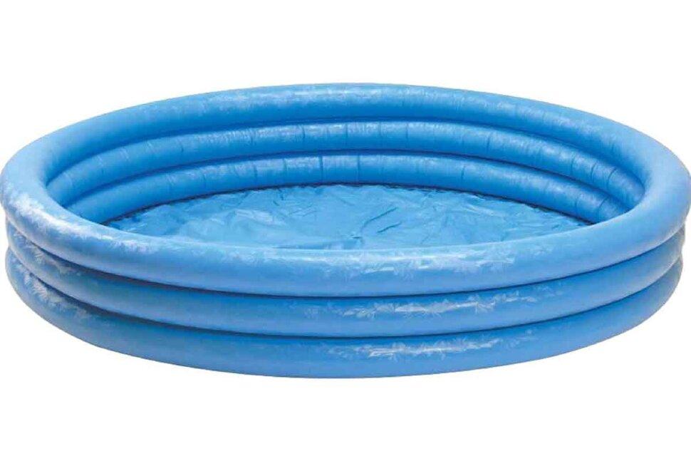 Надувной бассейн детский INTEX 58446 в Перми