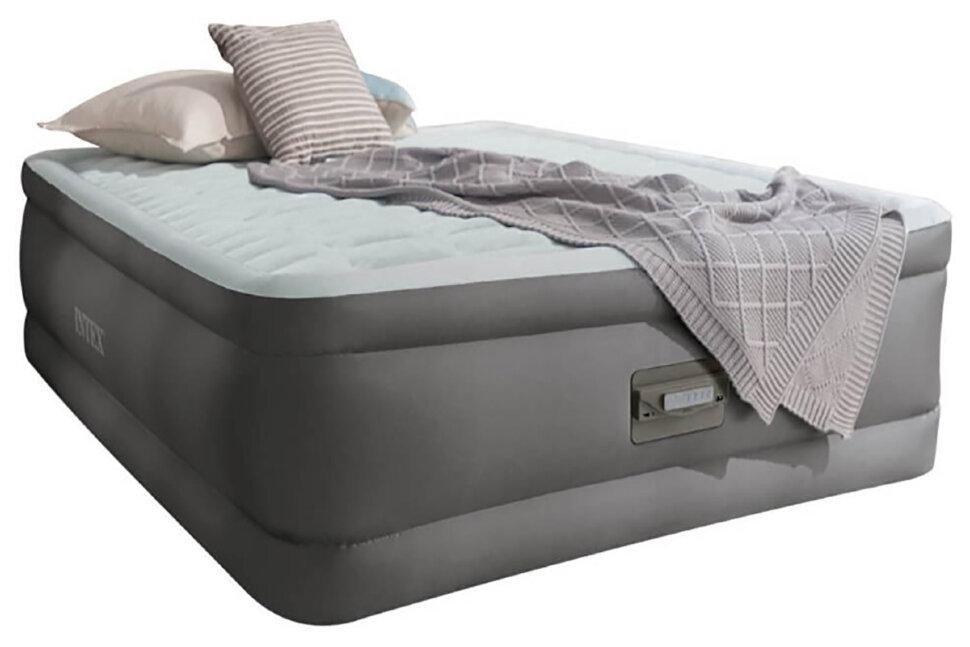 Двуспальная надувная кровать INTEX 64486 в Нижнем Новгороде