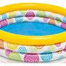 Надувной бассейн INTEX Cool Dots Pool 58449