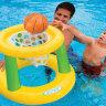 Игры на воде в бассейне