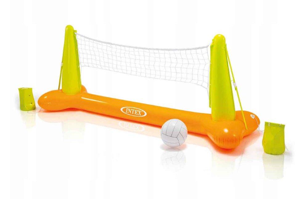 Плавучая волейбольная сетка INTEX 56508 в Клину