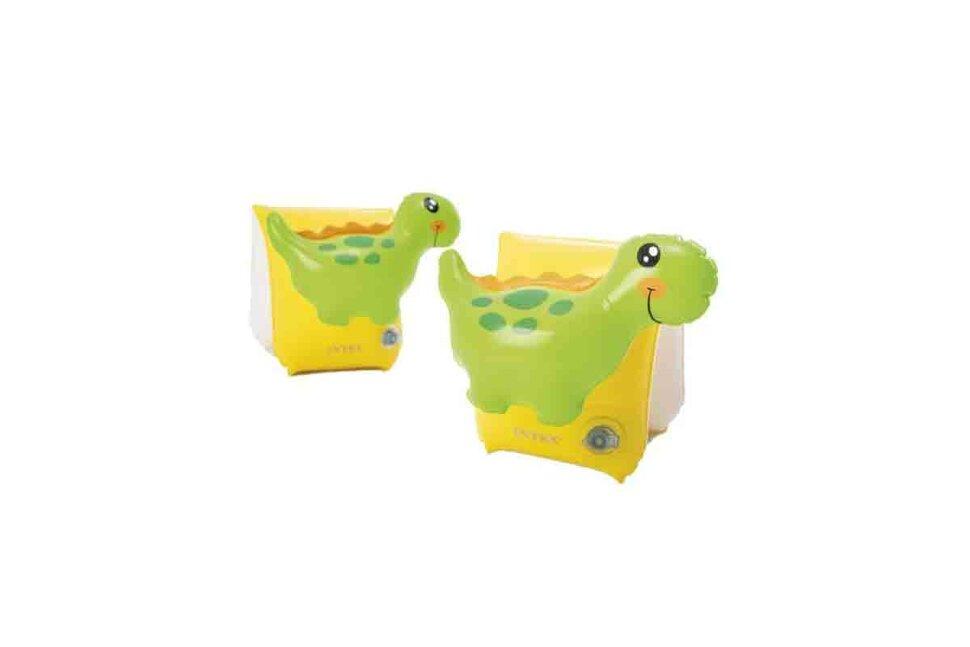 """Нарукавники детские """"Динозавр"""" INTEX 56664"""