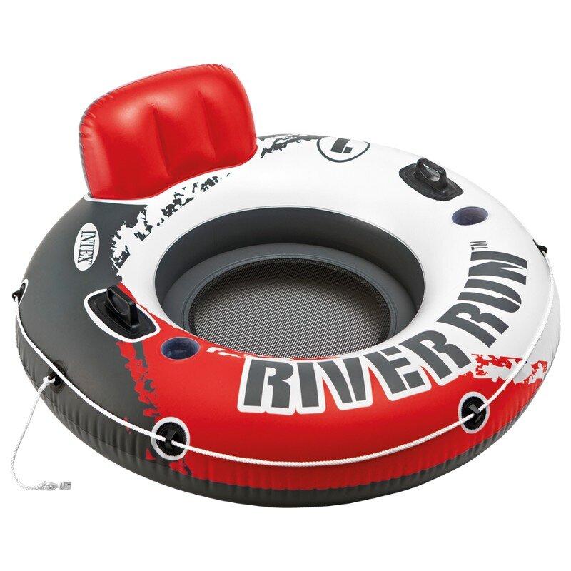Надувной круг для плавания INTEX 56825 в Барнауле