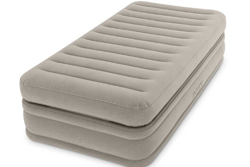Односпальная надувная кровать INTEX 64444 в Смоленске
