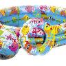 """Детский надувной бассейн """"Рыбки"""" INTEX 59469"""