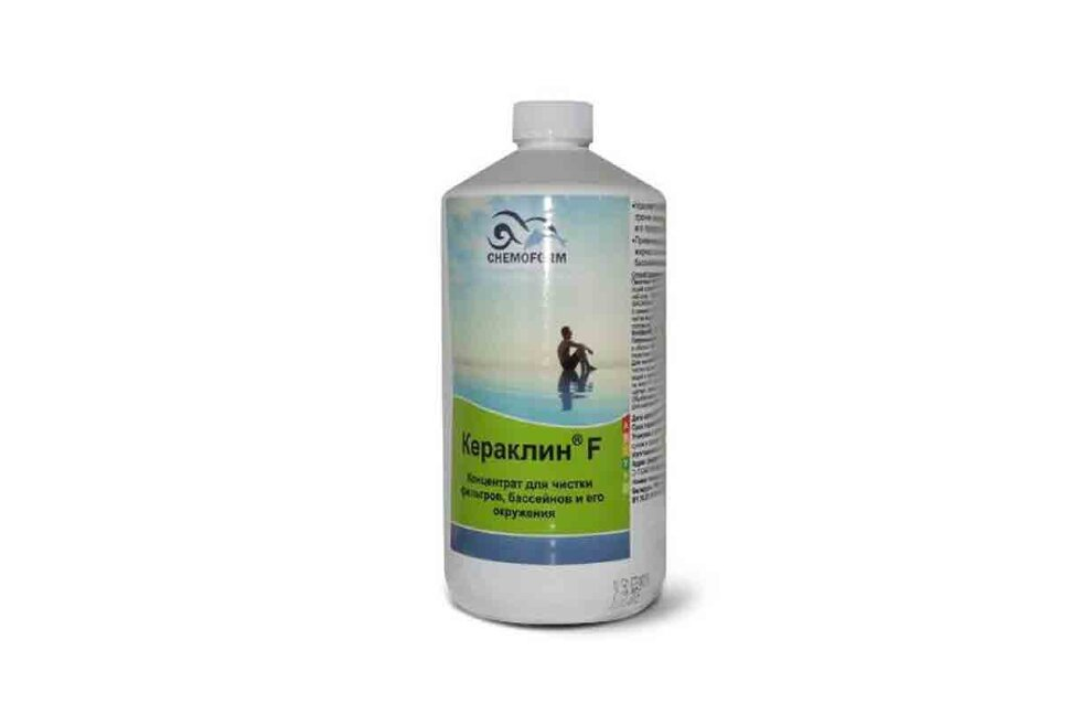1015001 Chemoform, Кераклин F, 1 л в Перми