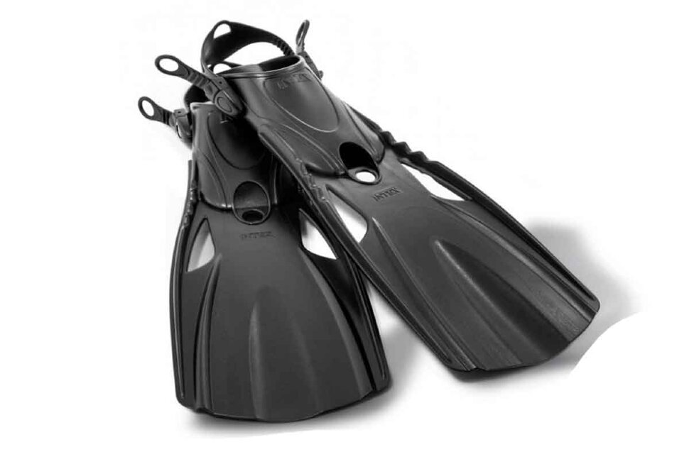 Ласты для плавания INTEX 55635 в Туле
