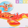 INTEX 57528 Lobster Ride-On