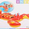 INTEX 57528 Lobster Ride-On