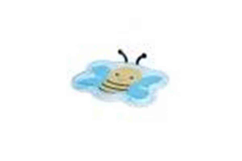 """Надувной детский бассейн """"Пчелка"""" INTEX 58434"""