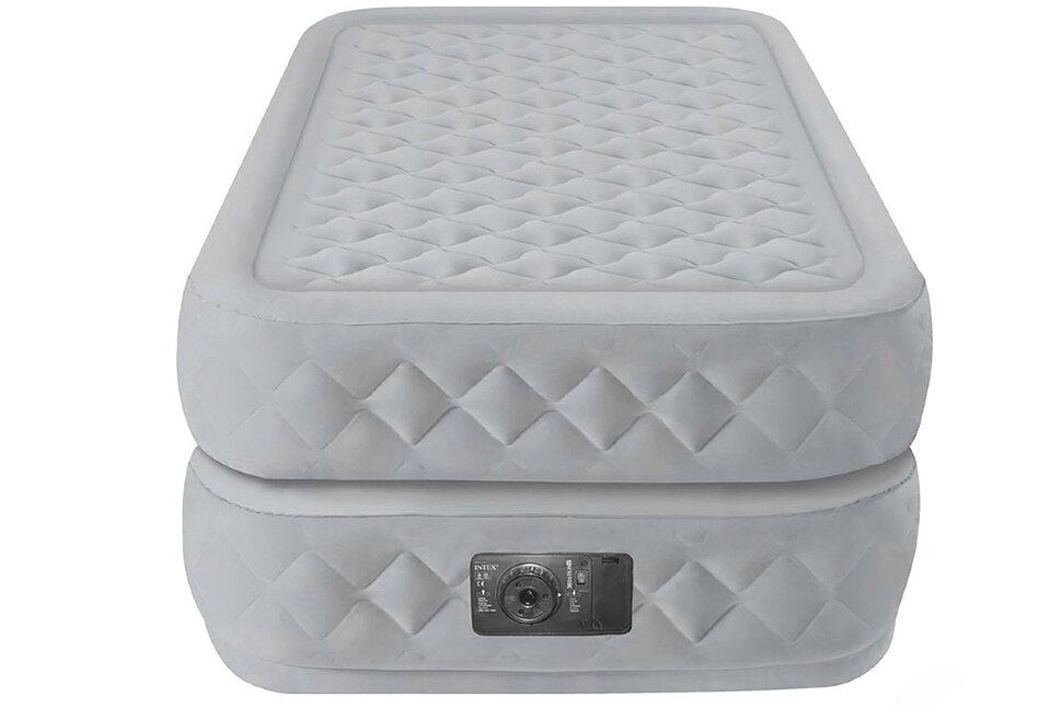 Односпальная надувная кровать INTEX 64462 в Перми