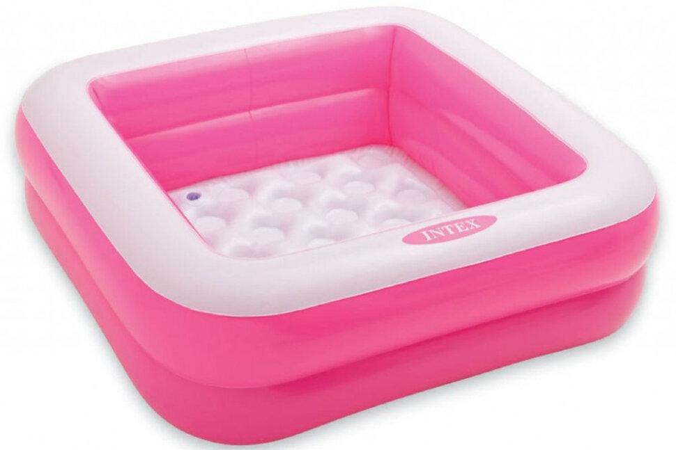 Детский надувной бассейн INTEX 57100 в Екатеринбурге