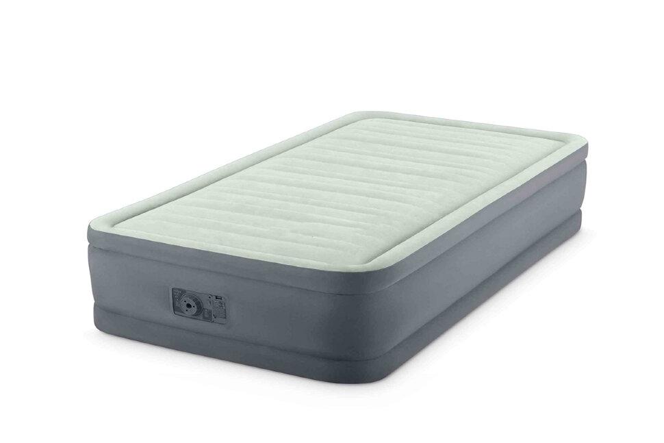 Односпальная надувная кровать INTEX 64902 в Перми