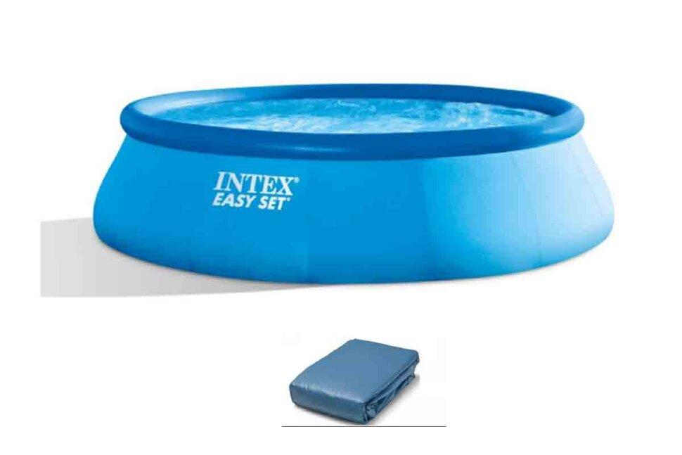 Чаша для для бассейна Easy Set, 457x107см INTEX 10222