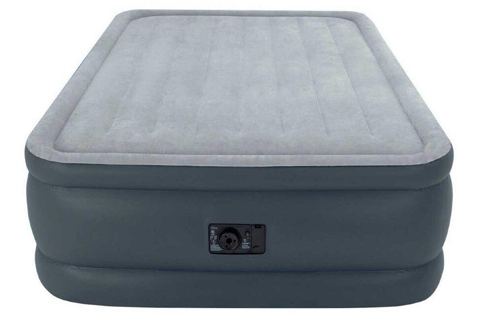 Надувная двуспальная кровать INTEX 64140 В Красноярске