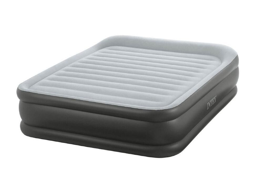 Надувная двуспальная кровать INTEX 64436 в Уфе