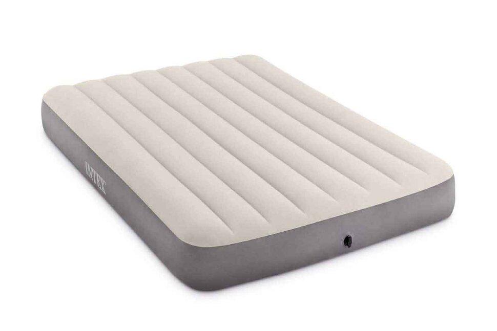 Полуторный надувной матрас INTEX 64102 в Туле