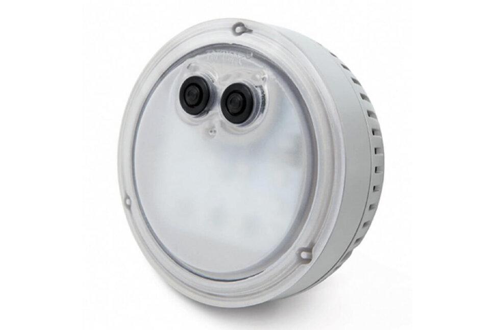 """Влагозащитный светильник в джакузи INTEX """"Multi-Colored"""" 28503 в Уфе"""