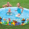Жесткий бассейн INTEX 58457 в Уфе