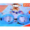 INTEX 55608 Splash Goggles
