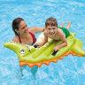 Плот детский для бассейна
