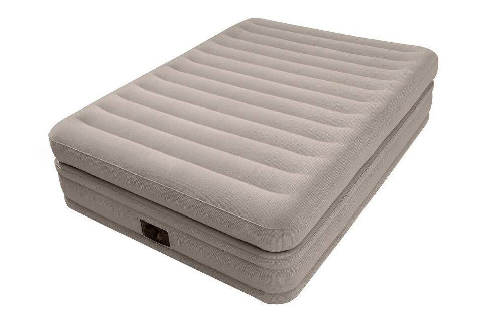 Надувная двуспальная кровать INTEX 64446 в Туле
