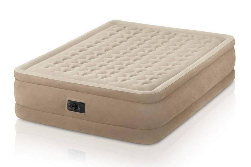 Надувная двуспальная кровать INTEX 64458 в Клину