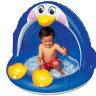 """Детский надувной бассейн """"Пингвин"""" INTEX 57418 в Клину"""