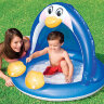 """Детский надувной бассейн """"Пингвин"""" INTEX 57418"""