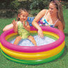 Детский надувной бассейн INTEX 58924 в Тюмени