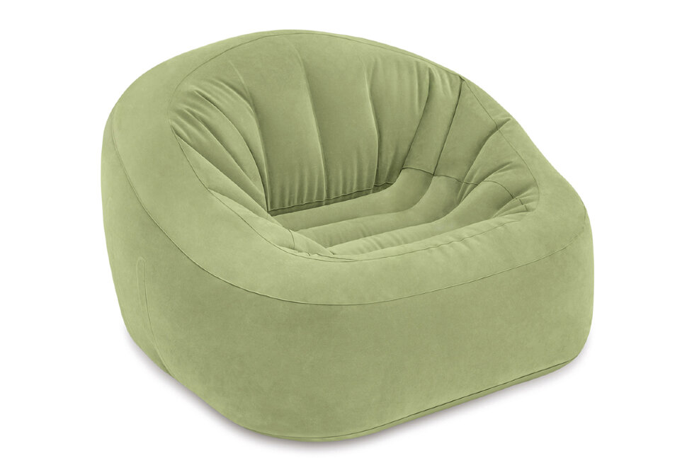 Надувное кресло INTEX 68576 в Туле
