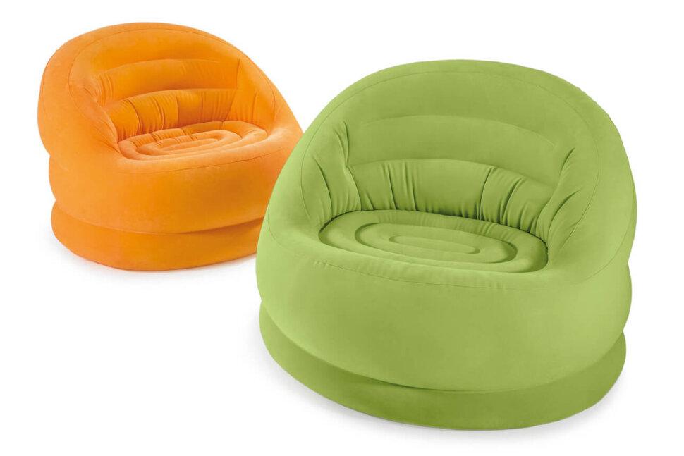 Надувное кресло INTEX 68577 в Ростове-на-Дону