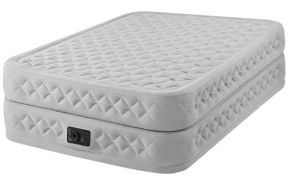 Двуспальная надувная кровать INTEX 64464 в Калуге