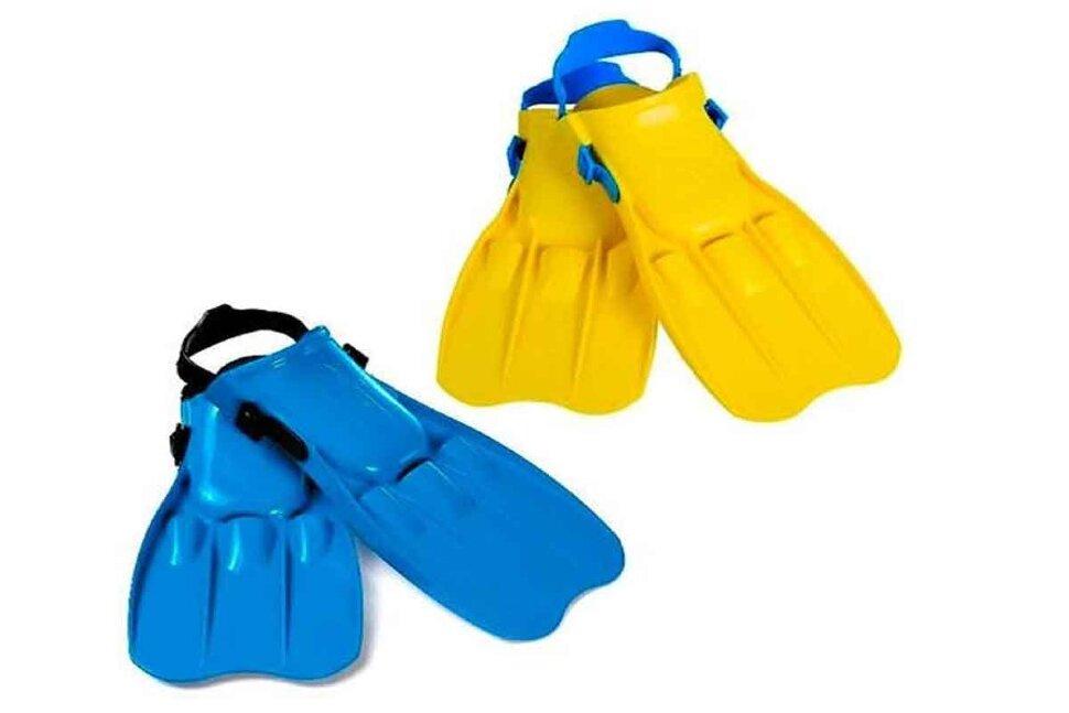 Ласты для плавания INTEX 55932 в Туле