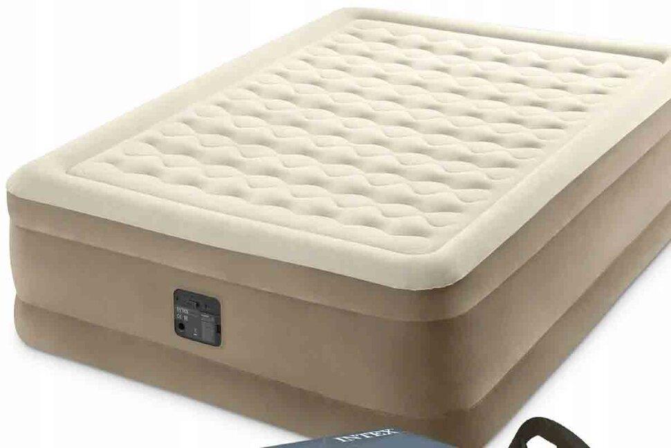 Полуторная надувная кровать INTEX 64428 в Клину