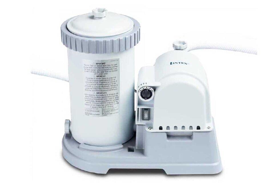 Картриджный фильтр для бассейна INTEX 28634 в Клину