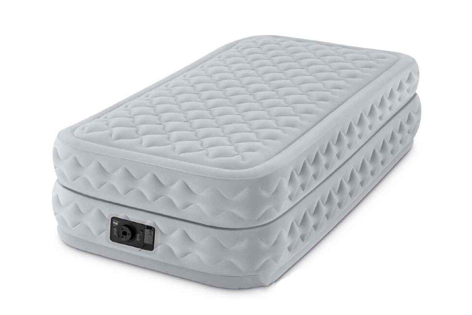 Односпальная надувная кровать INTEX 64488 в Перми
