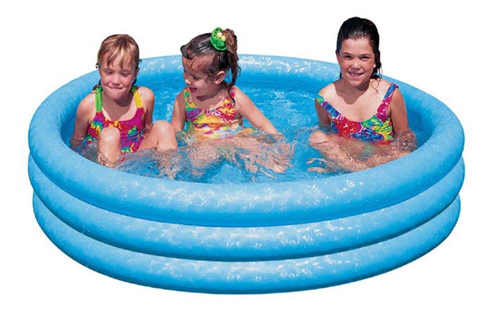 Детский надувной бассейн INTEX 59416 в Барнауле