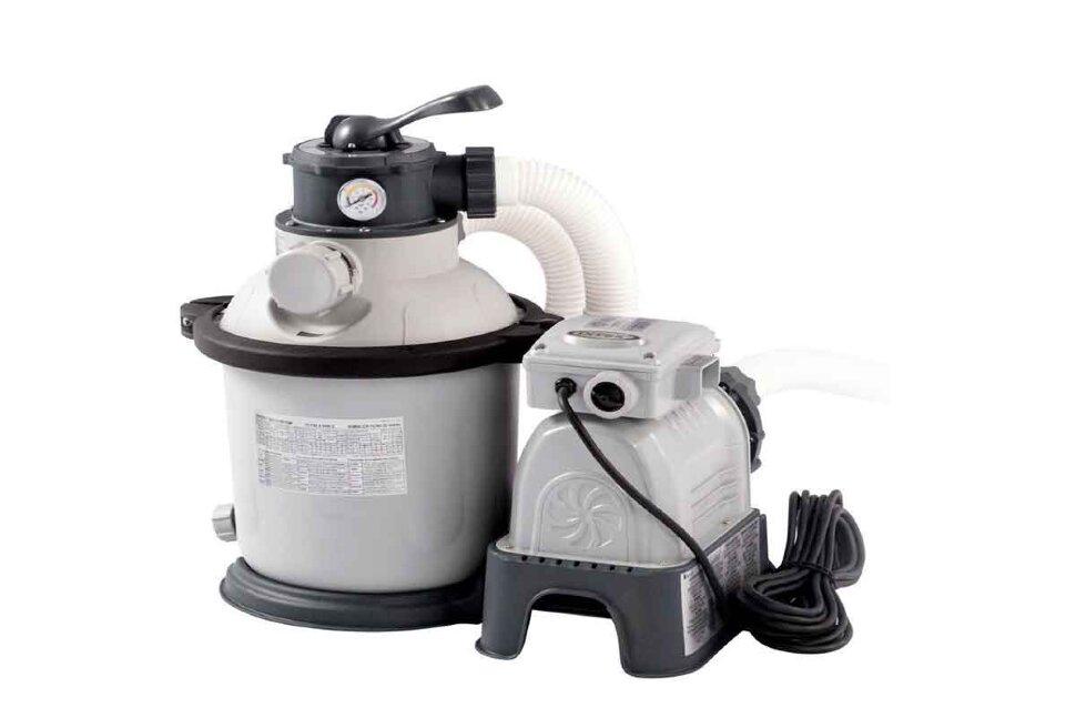 Песочный фильтр для бассейна INTEX 26644/28644 в Калуге