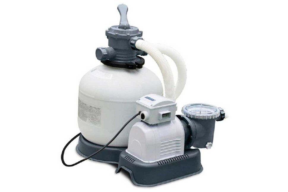 Песочный фильтр для бассейна INTEX 26648/28648 в Перми