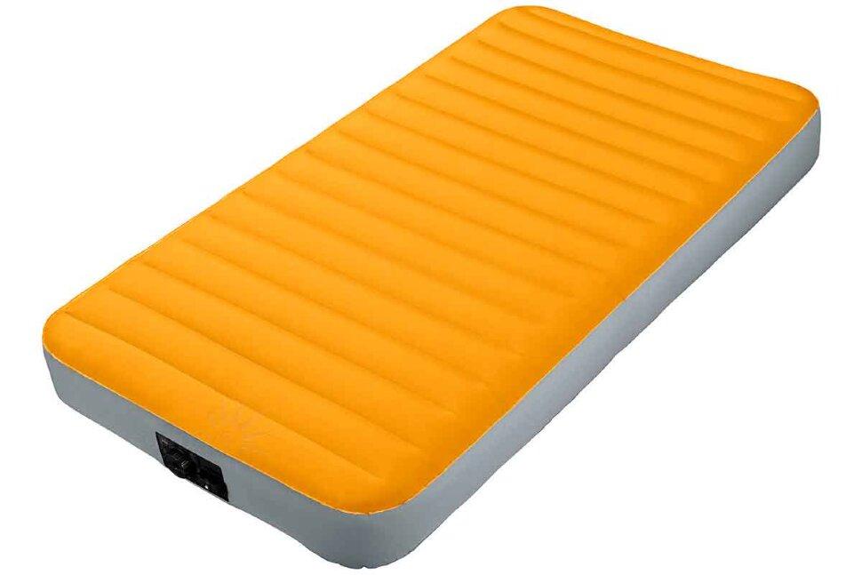 Надувной матрас односпальный INTEX 64791 в Туле